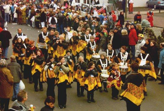Karneval2001