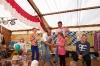 Preisvergabe des Luftballon - Weitflug - Wettbewerbs 2011