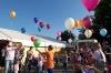 Luftballon - Weitflug - Wettbewerb 1